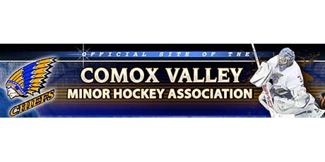 Comox Valley Minor Hockey Association